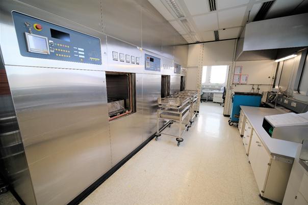 Neuerrichtung der Funktion Biologische Qualitätssicherung